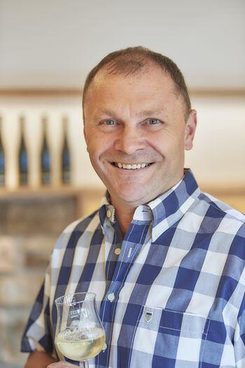 Werner Pitthan | Winzer und Inhaber