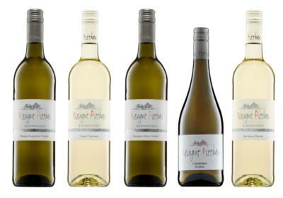 Weißweine aus Rheinhessen