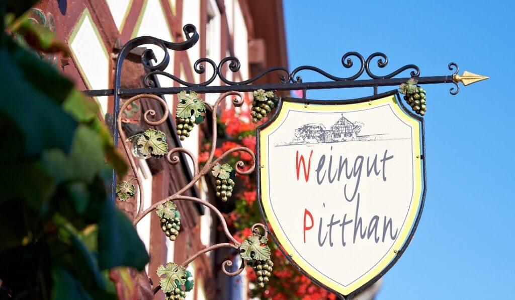 Weingut Pitthan | Wein aus Rheinhessen