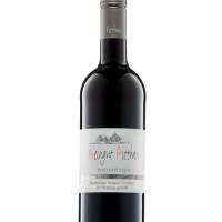 Dornfelder Rotwein trocken Holzfass   Weingut Pitthan