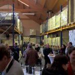 Weinfrühling 2016 im Weingut Pitthan in Rheinhessen