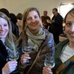 Wein aus Rheinhessen schmeckt bei Pitthan