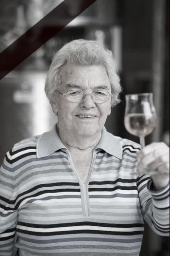 Oma Erna ist nicht mehr bei uns
