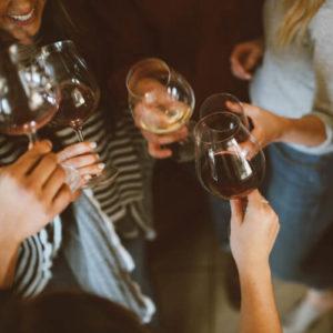 Weinfrühling 2020 im Weingut Pitthan